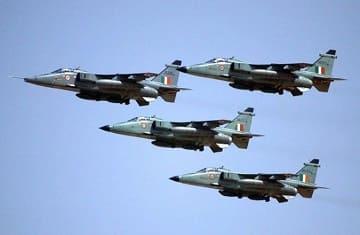 air strikes lok sabha elections 2019