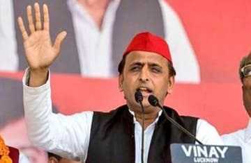 akhilesh lok sabha elections 2019
