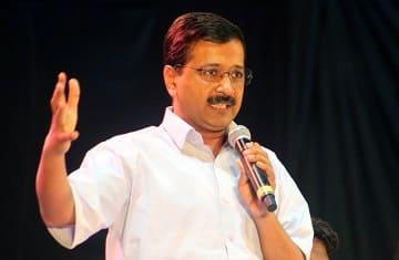 arvind kejriwal lok sabha election 2019