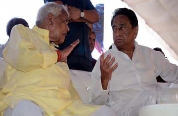 babulal gaur lok sabha elections 2019