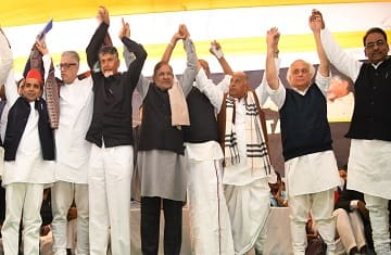chandrababu naidu mulayam singh lok-sabha elections 2019