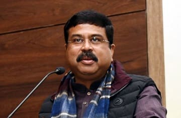 dharmendra pradhan lok sabha elections 2019