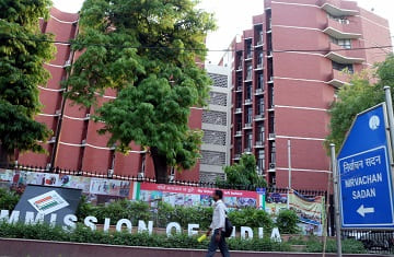 eci lok sabha election 2019