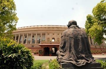 indian parliament lok sabha elections 2019