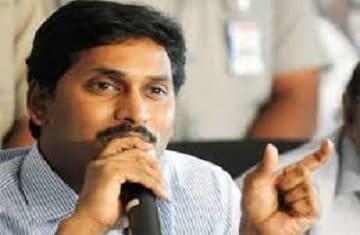 jaganmohan reddy lok sabha elections 2019
