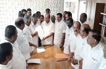 k palaniswami s ramadoss lok sabha elections 2019