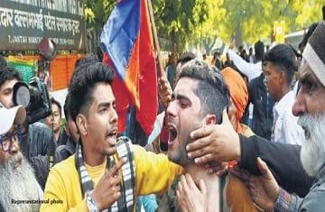 kashmiri students lok sabha elections 2019