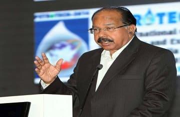 m veerappa moily lok sabha elections 2019