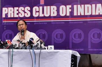mamata banerjee lok sabha elections 2019