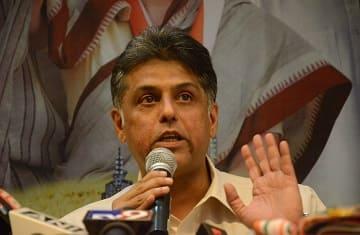 manish tewari lok sabha elections 2019