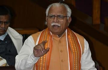 manohar lal khattarlok sabha elections 2019