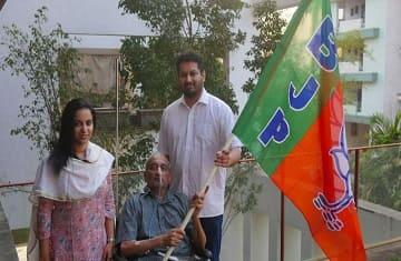 manohar parrikar lok sabha election 2019