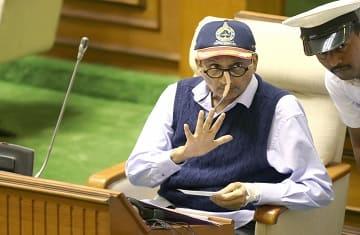 manohar parrikar lok sabha elections 2019