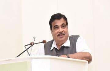 nitin gadkari lok sabha elections 2019