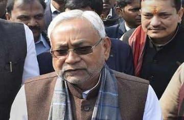 nitish kumar lok sabha election 2019