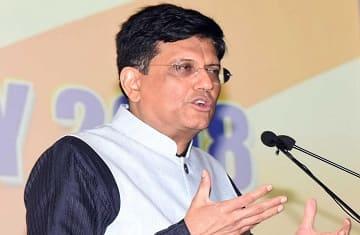 piyush goyal lok sabha elections 2019