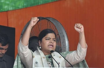 poonam mahajan lok sabha elections 2019