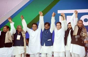 rahul gandhi tejashwi yadav lok sabha elections 2019