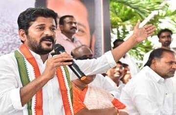 revant reddy lok sabha elections 2019