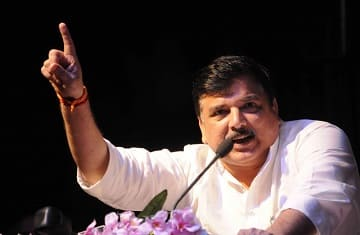 sanjay singh lok sabha elections 2019