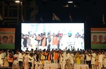 sharad pawar ashok chavan lok sabha elections 2019