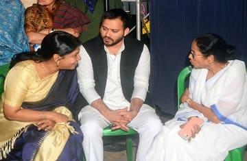 tejashwi yadav kanimozhi lok sabha elections 2019