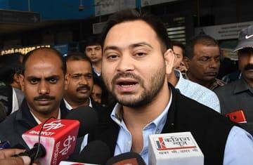 tejashwi yadav lok sabha elections 2019