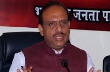 vijender gupta lok sabha elections 2019