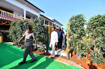y s jaganmohan reddy lok sabha elections 2019