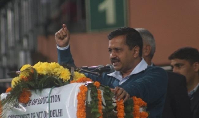 Arvind Kejriwal AAP lok sabha elections 2019