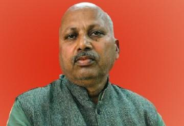Harish Chandra Srivastava Lok Sabha Elections 2019