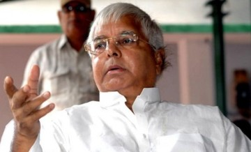 Lalu Prasad Yadav Lok Sabha Elections 2019