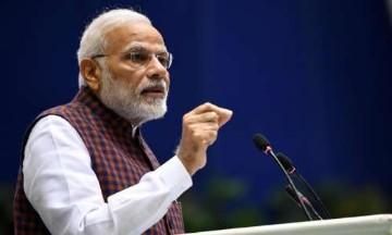 Narendra Modi Punjab Lok Sabha Elections 2019