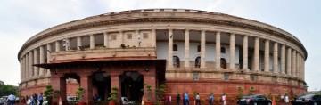 Parliament Lok Sabha Elections 2019