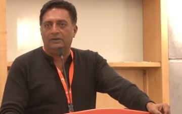 Prakash Raj Lok Sabha Elections 2019