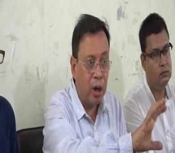 Upamanyu Hazarika Lok Sabha Election 2019