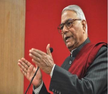 Yashwant Sinha Lok Sabha Election 2019