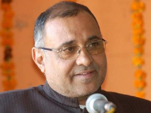 avinash rai khanna Lok Sabha Elections 2019