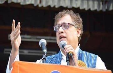 derek o brien lok sabha elections 2019