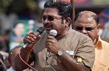 dhinakaran sirsa lok sabha elections 2019