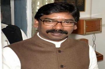 hemant soren lok sabha elections 2019
