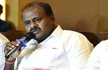kumaraswamyl lok sabha elections 2019