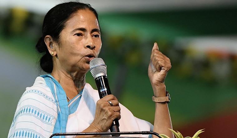 mamata banerjee Lok Sabha Election 2019