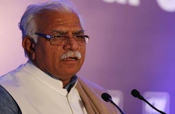 manohar lal khattar lok sabha elections 2019