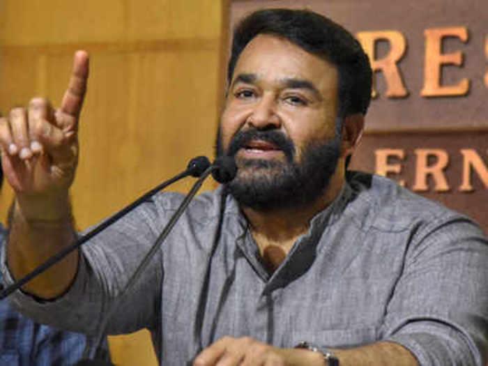 mohanlal lok sabha elections 2019