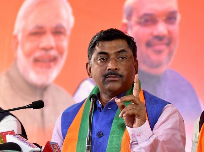 muralidhar rao BJP lok sabha elections 2019