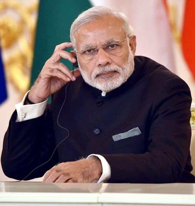 narendra modi Lok Sabha Election 2019