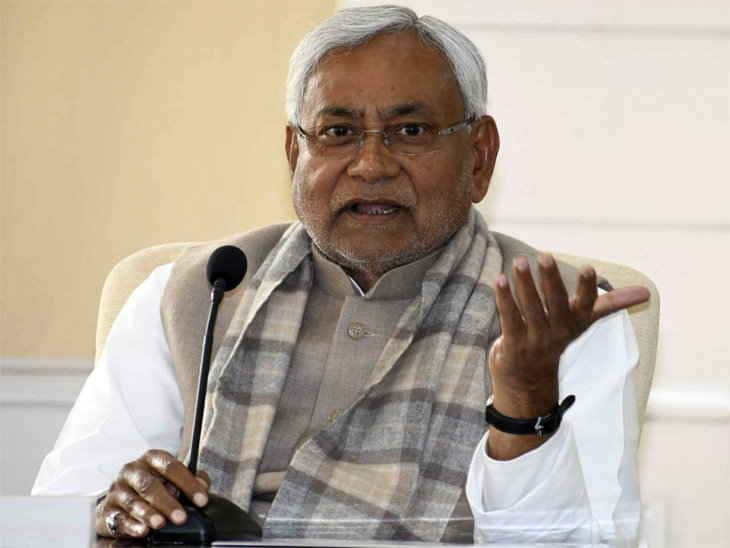 nitish kumar lok sabha elections 2019