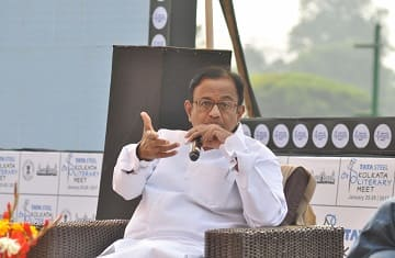 p chidambaram lok sabha elections 2019