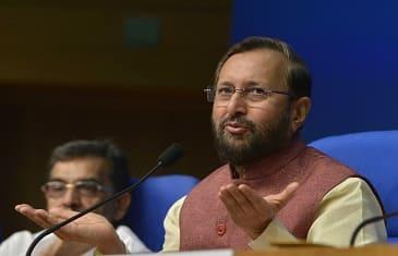 prakash javadekar lok sabha elections 2019